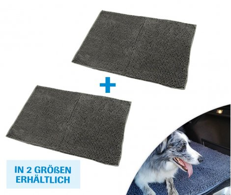 Clever Clean Mat