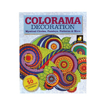 Colorama Decoration